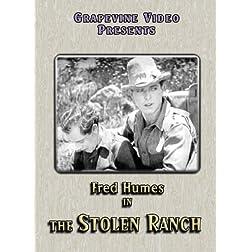 Stolen Ranch