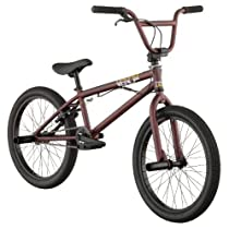 2013 Diamondback Venom BMX Bike (Red, 20-Inch Wheels)
