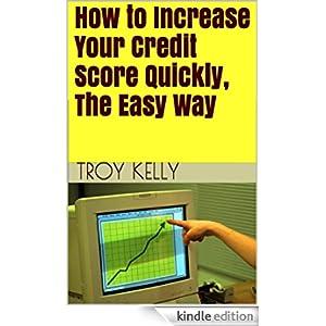 improve credit score quickly