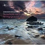 Gunning: Symphony No. 5 & String Quartet No. 1