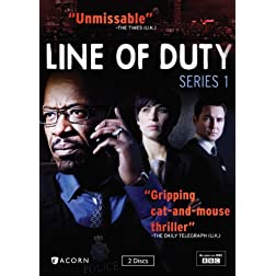 Line of Duty: Series 1