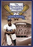 The Brooklyn Dodgers, An American Treasure