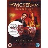 The Wicker Man - Director's Cut [DVD]by Nicolas Cage