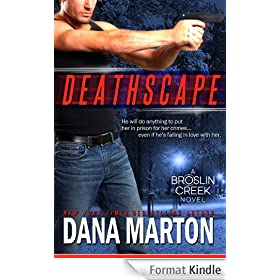 Deathscape (Broslin Creek series Book 2) (English Edition)
