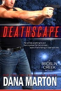 (FREE on 1/1) Deathscape by Dana Marton - http://eBooksHabit.com