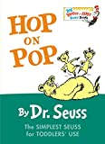 Dr. Seuss Hop on Pop (Big Bright & Early Board Book)