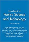 img - for Handbook of Poultry Science and Technology, Two-Volume Set book / textbook / text book