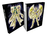 【Amazon.co.jp限定】聖闘士星矢 黄金魂 -soul of gold- 2 (オリジナル三方背ケース付) [Blu-ray]