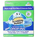 Vanish Drop-Ins, Blue, Twin Pack (Pack of 6)