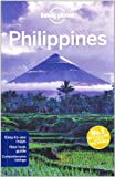 img - for Lonely Planet Philippines (Country Guide) book / textbook / text book