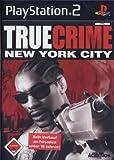 echange, troc True Crime-New York City PS2 [import allemand]