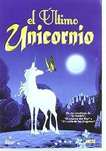 El Último Unicornio [DVD]