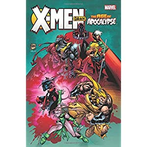 X-Men: Age of Apocalypse: Dawn