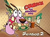 Courage the Cowardly Dog Season 2
