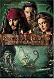 Pirates of the Caribbean - Fluch der Karibik 2 (Einzel-DVD)