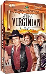 The Virginian - Season 7