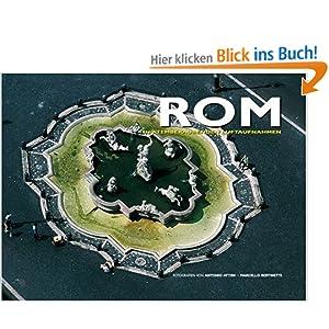 eBook Cover für  Rom aus der Luft In atemberaubenden Luftaufnahmen
