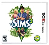GIOCO 3DS THE SIMS 3