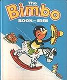 echange, troc - - The Bimbo Book 1981 (Annual)