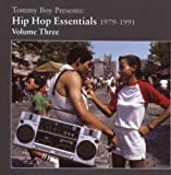echange, troc Various Artists - Essential Hip Hop 3