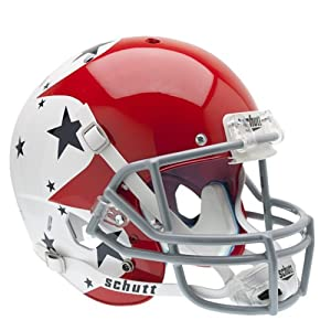 Brand New Air Force Falcons NCAA Replica Air XP Full Size Helmet by Things for You