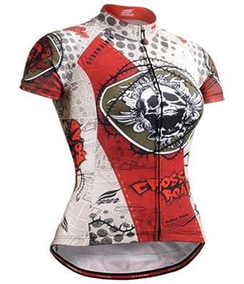 自転車の 自転車 ウェア レディース おしゃれ : ... 自転車 レディース