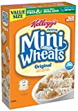 Kelloggs Frosted Mini Wheats Original, 24 Ounce Box