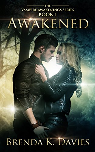Awakened (Vampire Awakenings, Book 1)