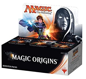 Ursprünge - Booster Box - Display - Deutsch - German Origins Magic: The Gathering