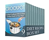 img - for Diet Recipes Box Set: 200 Amazing Diet Recipes You Can Easily Prepare (vegan recipes, paleo diet cookbook, wheat free) book / textbook / text book
