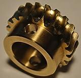 Ariens Snowblower Bronze Auger Worm Gear 52402600 52422700