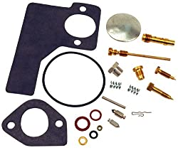 Carburetor Kit Replaces Briggs & Stratton Part 394698 or 299852