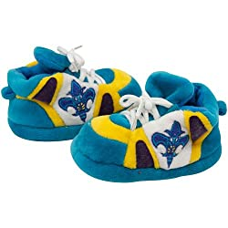 New Orleans Hornets Baby Slipper