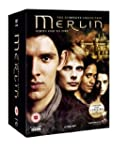 Merlin - The Complete Collection - Se...