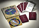 Spin the Bottle, Game set for Vino Vault Wine Cryptex by 4Thought Products
