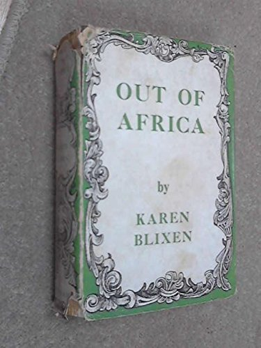 Out Of Africa descarga pdf epub mobi fb2