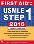 First aid for the USMLE step 1 (Medic...