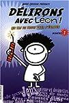 D�LIRONS AVEC L�ON NO.01