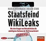 Staatsfeind WikiLeaks: Wie eine Grupp...