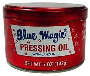Blue Magic 5