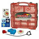 Beyblade Metal Fury Beylocker Case