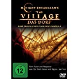 "The Village - Das Dorfvon ""Bryce Dallas Howard"""