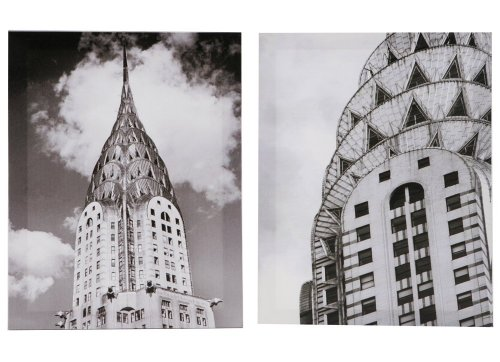 ethos-30-x-40-cm-chrysler-building-wall-art-twin-pack