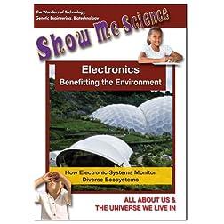 Electronics - Benefitting the Environment