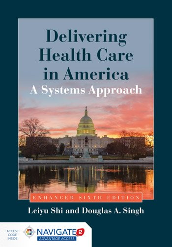 Download Delivering Health Care In America: A Systems Approach