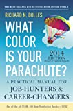img - for What Color Is Your Parachute? 2014: A Practical Manual for Job-Hunters and Career-Changers book / textbook / text book