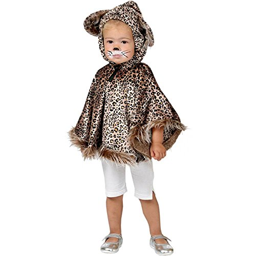 Baby Leopard Toddler Costume - Toddler