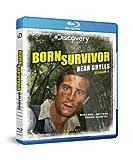 echange, troc Born Survivor Bear Grylls Seas [Blu-ray] [Import anglais]