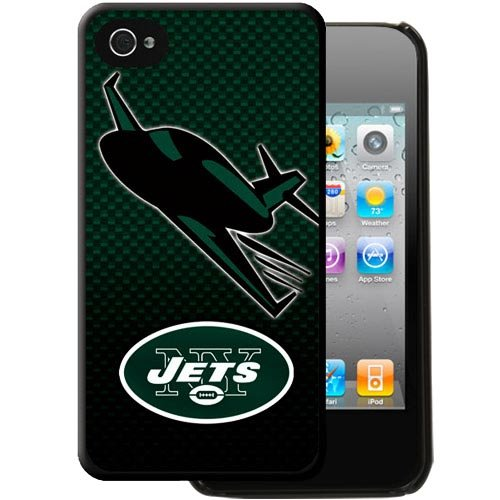 NFL New York Jets Team ProMark Iphone 4 Phone Case at Amazon.com