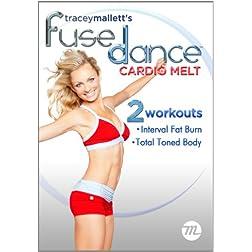 Tracey Mallett's FuseDance Cardio Melt